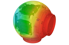 6SigmaET Thermal Simulation