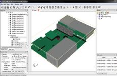 Am Konzept und virtuellen Prototypen lernen