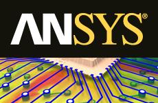 ANSYS Multiphysik-Simulation