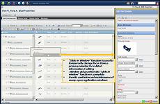Enovia Engineering Screenshot