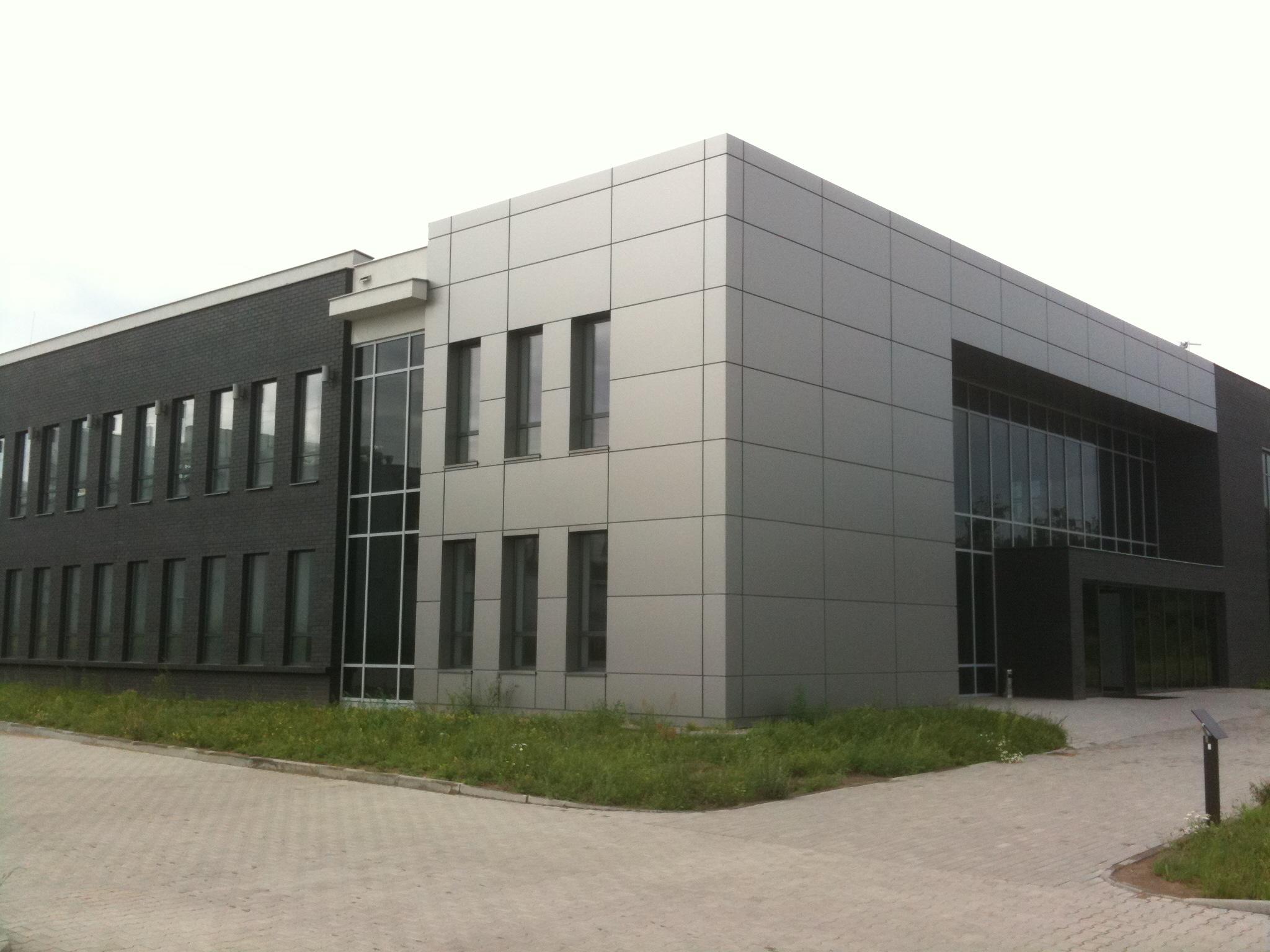 FlowCAD in Gdansk