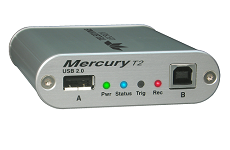 LeCroy Mercury T2