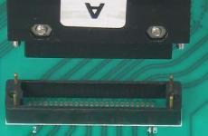 LeCroy Mid-Bus Probe
