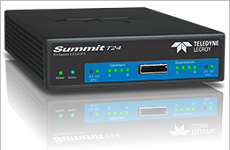 LeCroy Summit T24