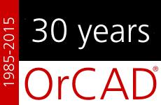 30 Jahre OrCAD