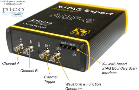 XJTAG Expert ADF-2