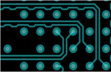 Allegro PCB Routing Option