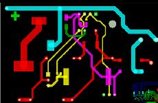 FloWare in PCB Editor
