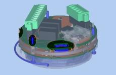 NEXTRA Multi Design PCB Design