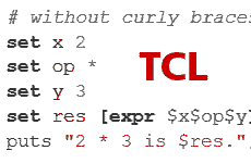 TCL Scripting Language