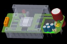 OrCAD PCB Designer Standard
