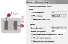 FloWare im PCB Editor