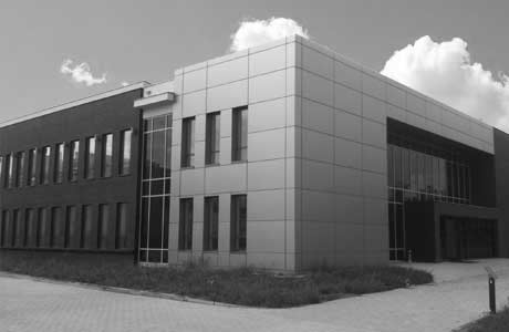 FlowCAD Office Gdansk