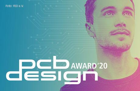PCB Design Award