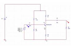 Class A Audio Verstärker