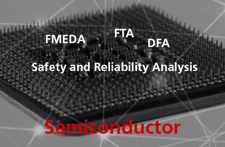 ANSYS medini analyze for Semiconductors