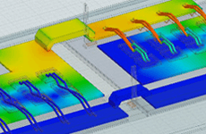 Ansys Q3D Extractor