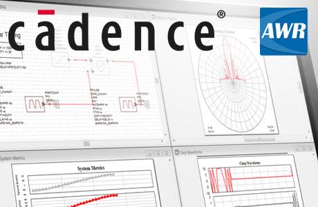 Cadence AWR