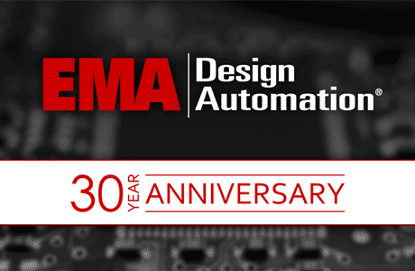30 Years EMA Design Automation