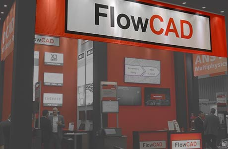 FlowCAD Events