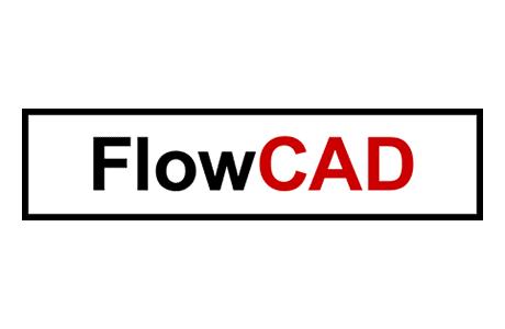 FlowCAD Logo