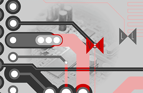 FlowCAD PCB Design