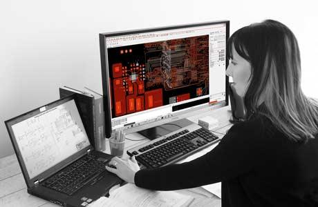 FlowCAD Design Services