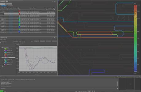 Crosstalk IDA Workflow