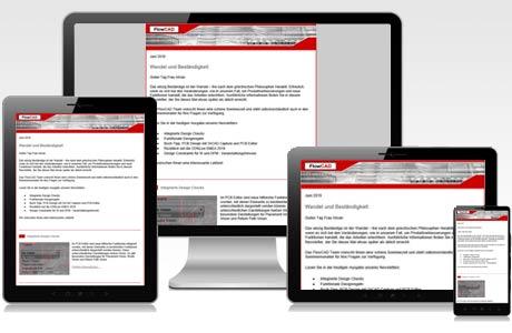 FlowCAD Newsletter