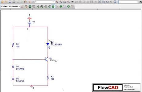 Stromregelung LED