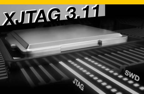 Was ist neu in der aktuellen XJTAG Version