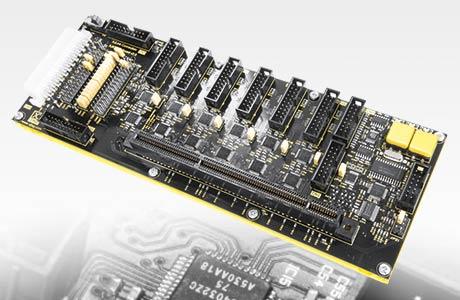XJIO-PCI Board
