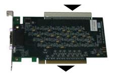 LeCroy PCI Express Interposer