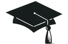 Universität Hut