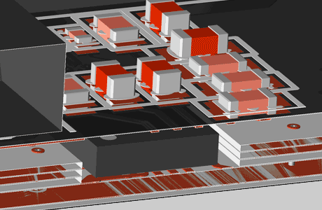 Allegro Miniaturization