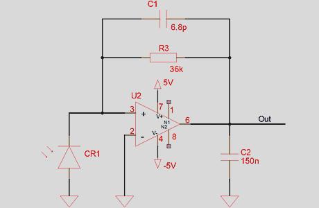 Schematic Entry