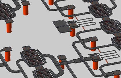 MMIC (III-V Semiconductor)