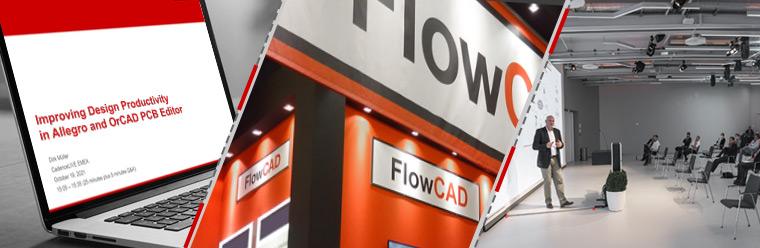Seznamte se s FlowCAD