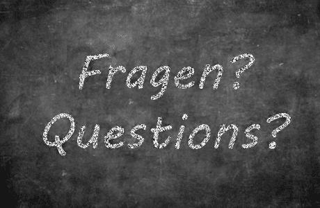 AWR Challenge Fragen