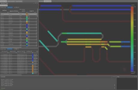 Coupling IDA Workflow