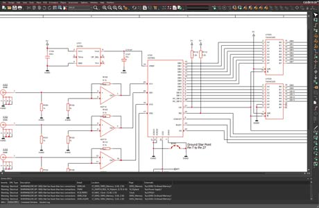 Orcad Capture Schematic Entry For Pcb Design Flowcad