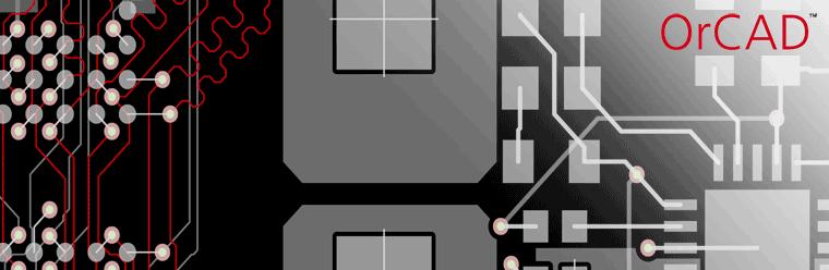 OrCAD PCB Design