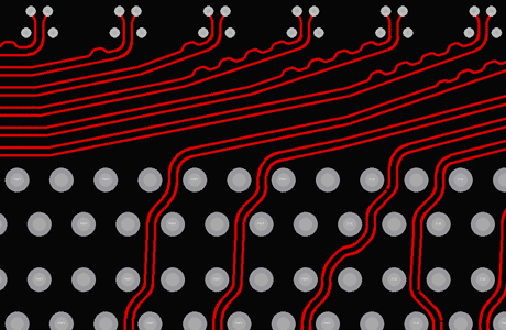 High-Speed Constraints
