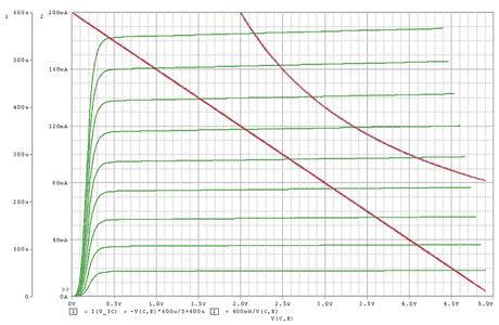 Simulace obvodu a systému