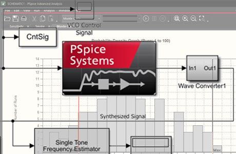 PSpice Designer Plus