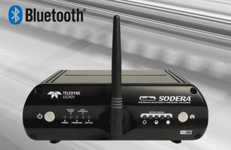 Bluetooth Protocol Analyzer