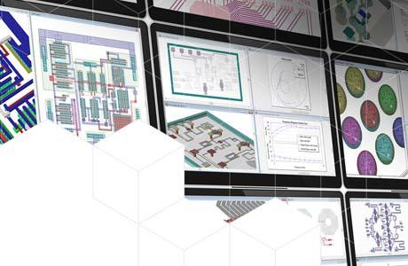 Cadence AWR Design Environment